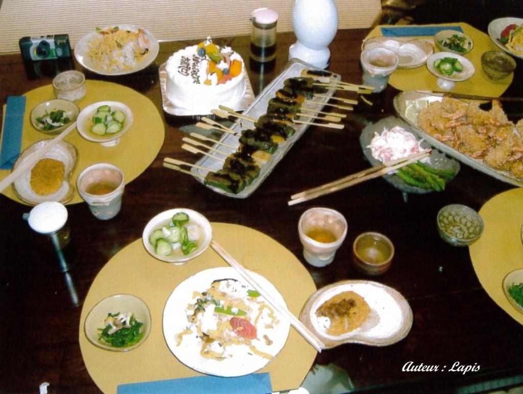cuisine japonaise 3